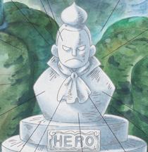 Estatua de Noland
