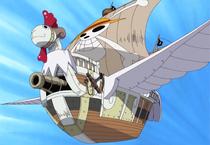 Flying Merry