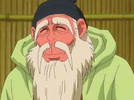Monjii Anime Infobox