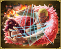 One Piece Treasure Cruise - Doflamingo (4)