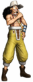 Usopp Post Pirate Warriors 3