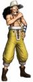 Usopp Post Pirate Warriors 3