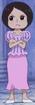 Viola as a Child