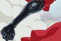 Busoshoku Luffy