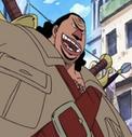 Geronimo Anime Infobox