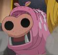 Hippo Iron