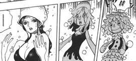 Hobi Hobi no Mi Manga Infobox