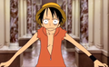 Monkey D. Luffy Film 6 Tenue 1