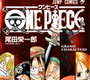 Databooks One Piece