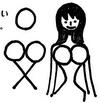 SBS 79 figura de mujer