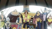 Spades Pirates