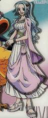 Vivi Ceremonial Dress