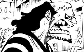 An Zengaina Manga Infobox