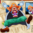 Buggy Super Grand Battle X