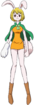 Carrot Anime Concept Art