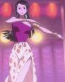 Robin bailarina OPZ