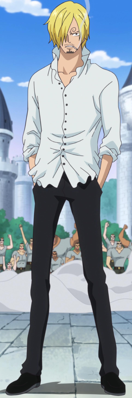 Sanji One Piece Wife Anime Top Wallpaper