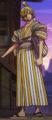Sanji Troisième Tenue Arc Wano