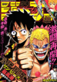 Shonen Jump 2014 numero 30