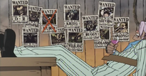 Fullbody's Wanted Posters