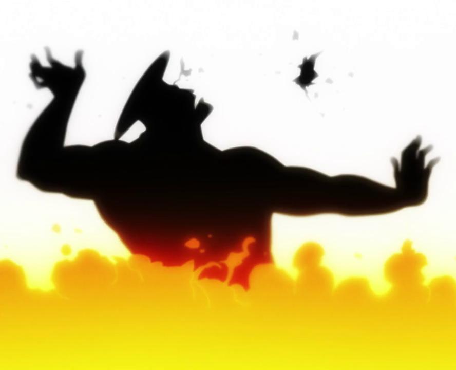 Oden's Death