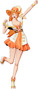 One Piece Unlimited World Red Nami 15