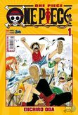One Piece volume 1