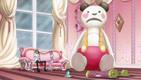 Pudding's Room