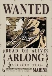 Arlongbounty