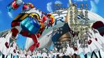 Franky Shogun vs John Giant Wake up!