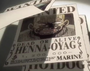 Henna Oyag's Wanted Poster