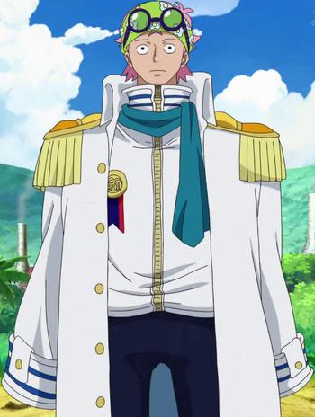 Capitão (Rank da Marinha)