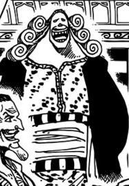 Manga Igaram Post Timeskip Infobox
