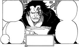 Monkey D. Dragon Post Ellipse Manga Infobox