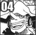 SBS69 Usopp Profile