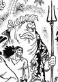 Sunbell Manga Infobox