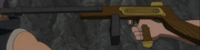Пистолет-Пулемёт Нео Дозора