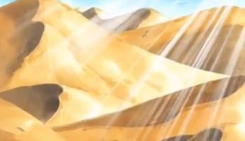 Desierto de Sandora