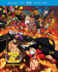FUNimation Movie 12 Blu-ray Cover