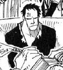 Hewitt Manga Infobox