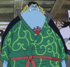 Jinbe at Age 31