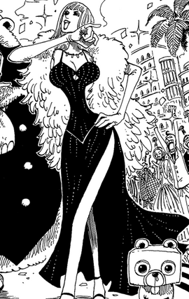 Kinderella Manga Pre Ellipse Infobox