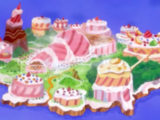 Pulau Whole Cake