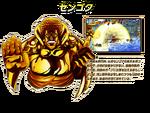 Sengoku en Super Grand Battle! X