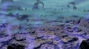 Shikkearu Kingdom Ruins