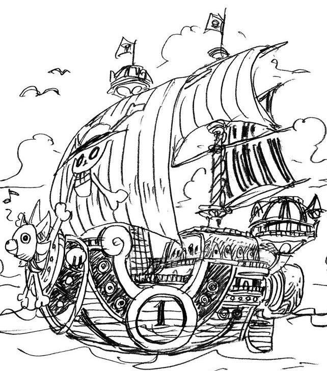 Image - Ship Stub.png | One Piece Wiki | FANDOM powered by Wikia
