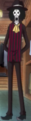 Brook Second Totto Land Outfit.png