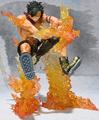 Figuarts Zero Portgas D. Ace Battle Ver Cross Fire Special Color Edition