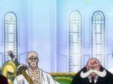 Five Elders