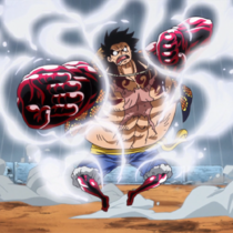 Gear Fourth Infobox Anime